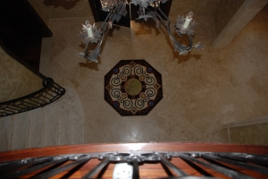 Tile Inlay