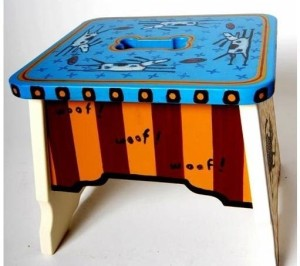 Whimsical Handpainted Childrens Furniture Artistryinfaux